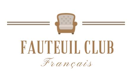 L'art du fauteuil club à la française